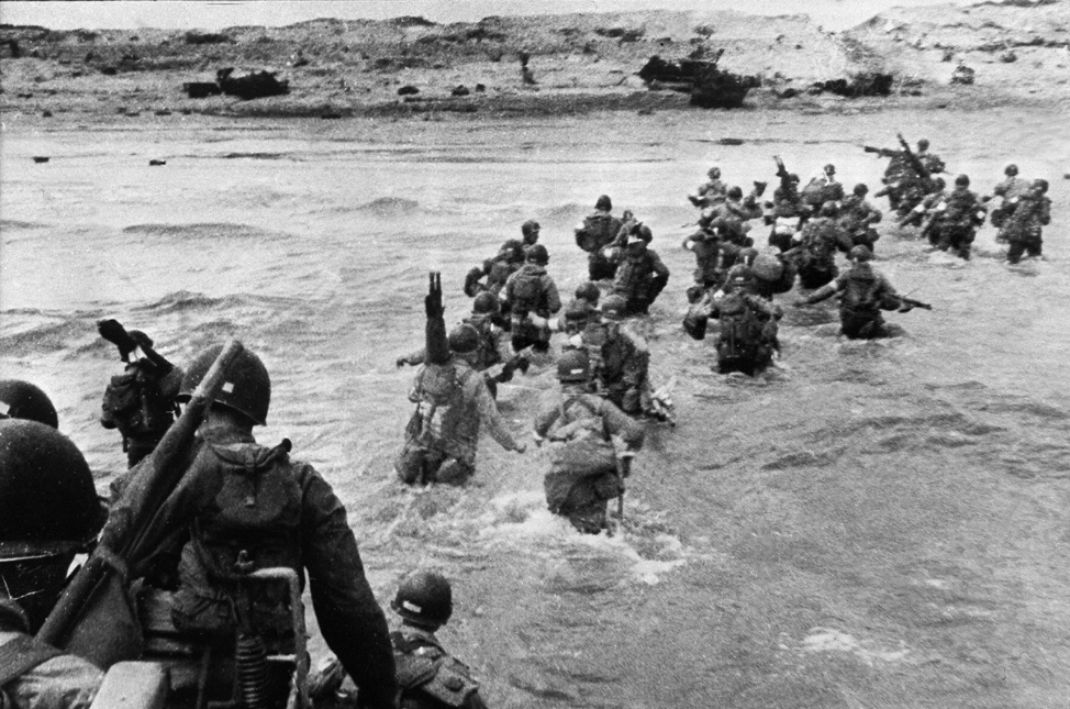 D-Day—What We Can Learn From History